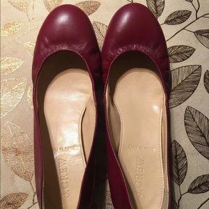 J care shoes